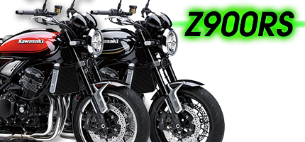 2019 Z900RS